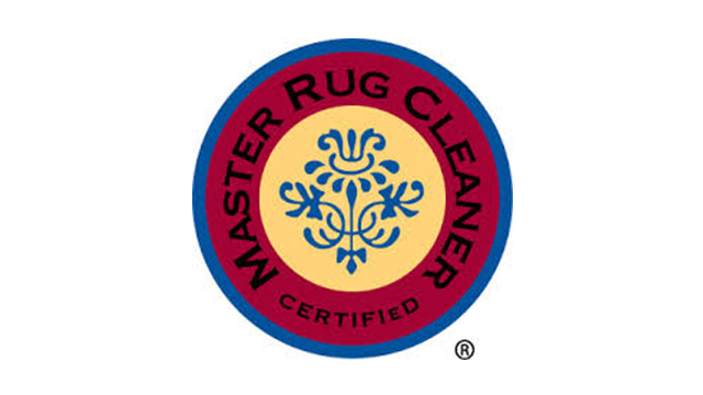 master rug cleaner certificate